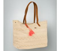 Stofftasche im Ethno-Look