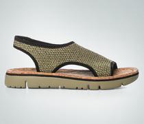 Schuhe Sandalen aus Mesh