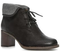 Schuhe Ariela, Nubukleder