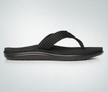 Schuhe Zehensandalen mit weichem Fußbett