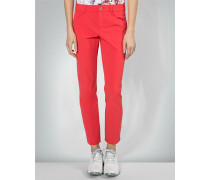 Golfhose Mona im Regular Slim Fit