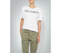 T-Shirt 'Yes, I like it'