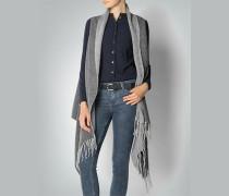Pullover Weste aus Wolle