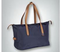 Tasche, Nylon wasserabweisend, marine