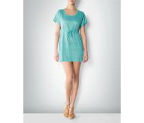 Kleid aus Strukturstoff