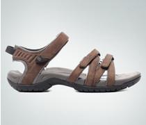 Schuhe Tirra Leathers W'S, rust