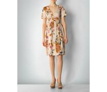 Kleid im floralen Print