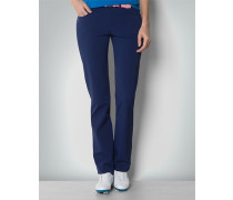 Golfhose aus Funktionsmaterial