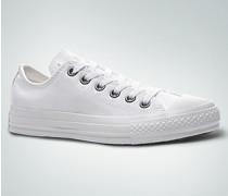Schuhe Chuck Taylor, weiss, Canvas