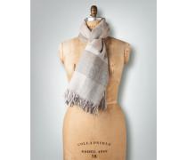 Schal Tuch im Karo-Dessin