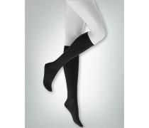 Socken Kniestrümpfe 'Soft Wool Cotton' im 3er Pack