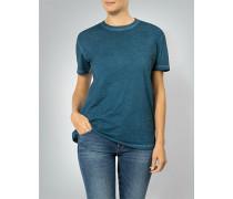 T-Shirt im cleanen Look