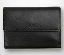 Geldbörse im handlichen Format