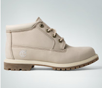 Schuhe Booties mit markanter Profilsohle
