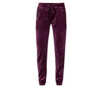 Nachtwäsche Lounge Pants mit Pailletten