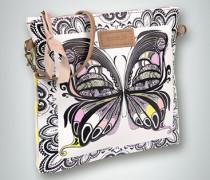 Tasche im Ethno-Stil