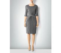 Kleid mit Sonnen-Plissée