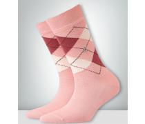 Socken Socke 'Convent Garden' im 3er Pack