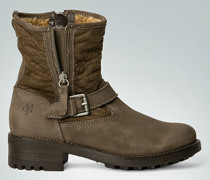 Schuhe Boots mit warmem Futter