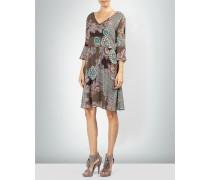 Kleid mit Pasiley-Muster
