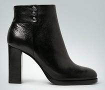 Schuhe Stiefelette mit Ziernieten