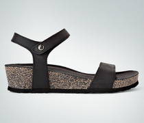 Schuhe Keilsandalen in cleanem Design