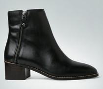 Schuhe Stiefelette im cleanen Design