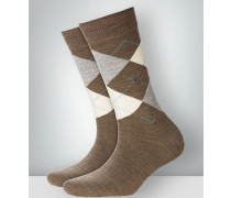 Socken Socken 'Marylebone' im 3er Pack