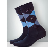 Socken Socken COVENT GARDEN im 3er-Pack