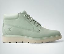 Schuhe Stiefelette mit breiter Kontrastsohle