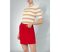 Pullover im Retro-Style