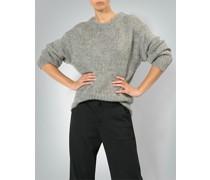 Pullover im Grobstrick