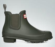 Schuhe Gummistiefel in Chelsea-Form