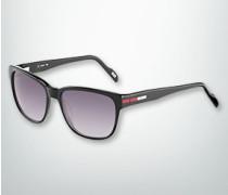 Brille Sonnenbrille im klassischen Design