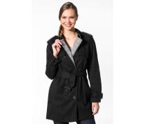Mantel Trenchcoat, Baumwolle