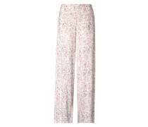 Nachtwäsche Loungepants in fließender Qualität