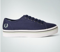 Schuhe Sneaker mit Plateau