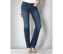 Jeans mit attraktiver Waschung