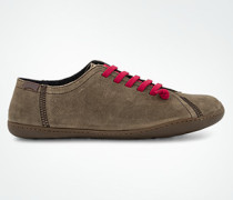 Schuhe Sneaker in besonders bequemer Form
