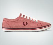 Schuhe Sneaker im Two-Tone