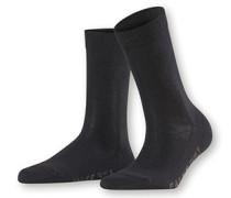 Socken Socken in Feinstrick-Qualität