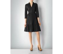 City-Kleid mit Volant