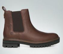 Schuhe Chelsea Boots mit breiter Profilsohle