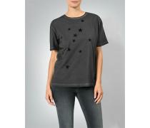 T-Shirt mit Sternenmotiv