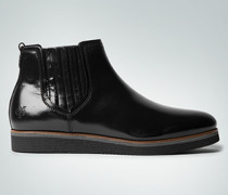 Schuhe Ankle Bootie im Chelsea-Style