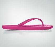 Schuhe Zehensandalette im cleanen Design