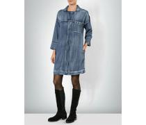 Jeanskleid im Vintage-Look