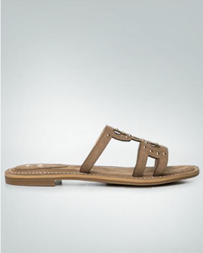 Schuhe Sandalen mit Ziernieten