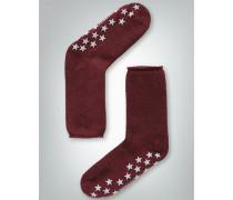 Socken Homessocks mit Anti-Rutsch-Sohle im 3er Pack