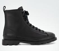 Schuhe Stiefeletten mit Schnürung